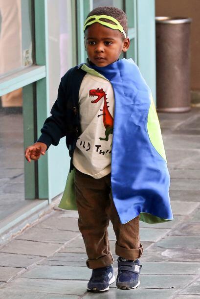 ¡Estos bebés lucen 'fashion' hasta cuando no lo buscan! Como dice el dic...