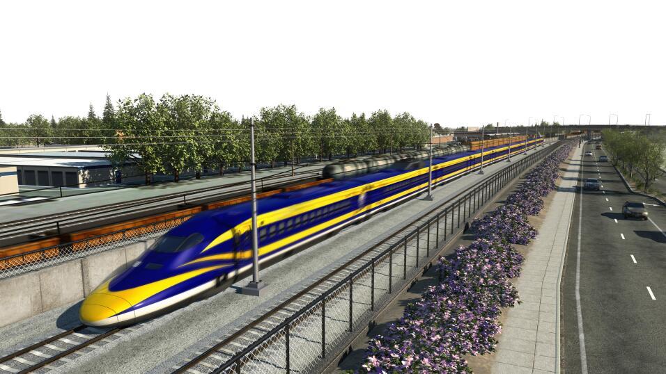 En California ya se está construyendo el que sería el &uac...