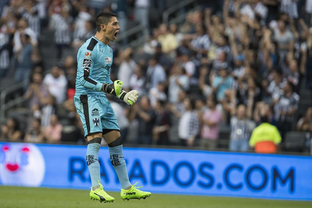 Monterrey es líder provisional tras golear a Chiapas Hugo Gonzalez.jpg