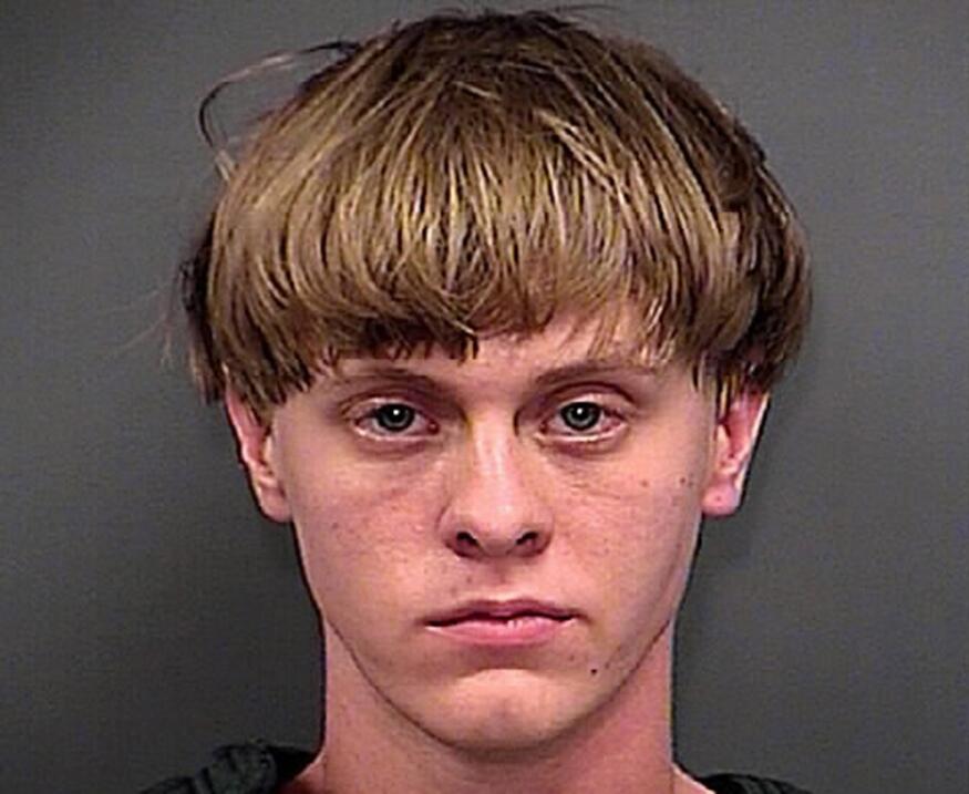 Un juez permitió que Dylann Roof se defienda a sí mismo en...