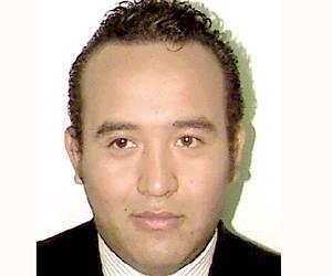José Guadalupe Rivas González.