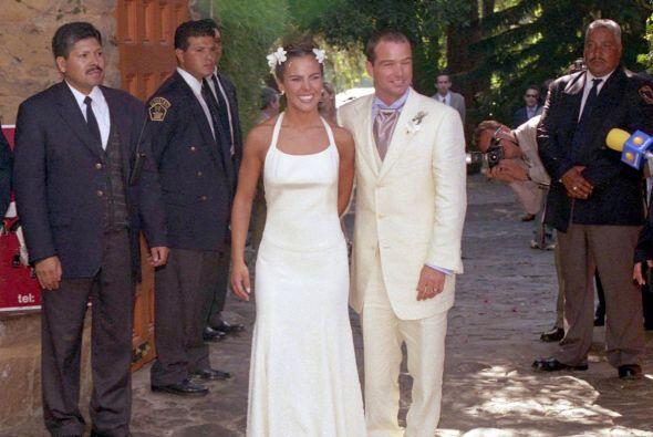 Kate del Castillo y Luis Guzmán estuvieron casados antes de que ella hab...