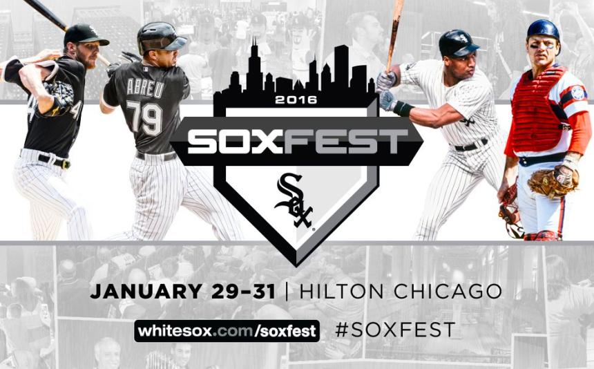 White Sox Fest