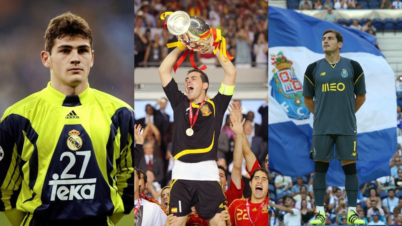 Toque latino en las victorias y derrotas de la Champions League Getty-im...