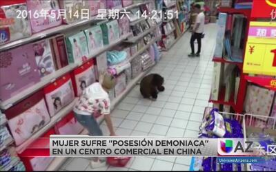 Video de supuesta posesión causa inquietud