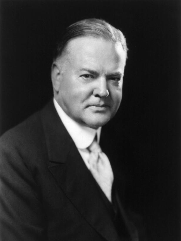 Es posible que ni antes ni después de la presidencia de Herbert Hoover (...