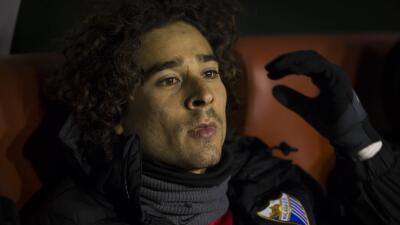 El portero indicó que el DT no cumplió lo que Málaga prometió.