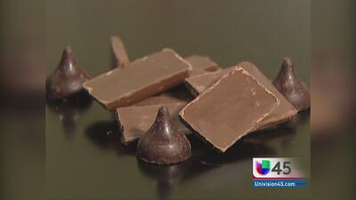¡El mundo se queda sin chocolate!