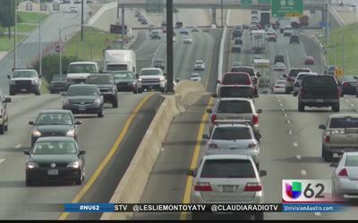 Millonaria inversión para reducir el tráfico en Austin