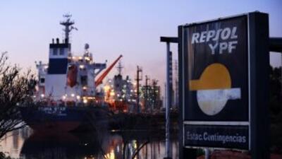 El secretario de Estado español sostuvo que Argentina, al expropiar el 5...