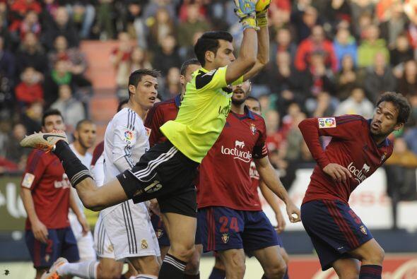 Real Madrid está dejando ir puntos que podrían marcar la d...