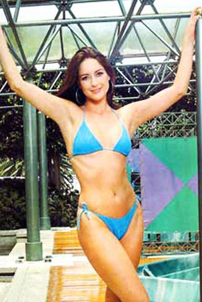 También recordamos que Susana González pasó por la pasarela antes de ser...