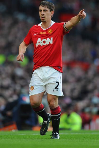Acabó la carrera de un gran jugador en la historia del Manchester United...