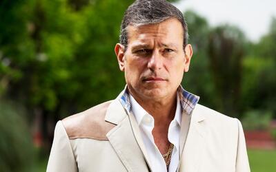 Guillermo García será Norberto, el villano obsesionado con La Benavente...