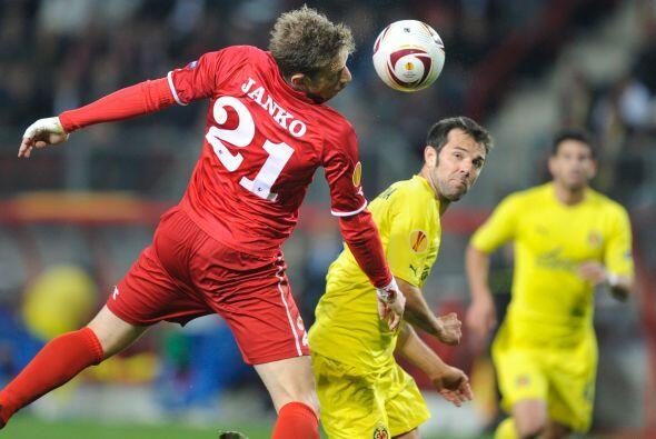 Las pocas opciones de gol del Twente no fueron concretadas.