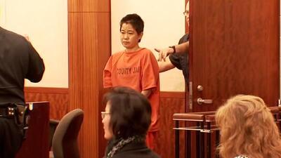 Mujer acusada de ahogar y decapitar a su hijo dice que sufre de problemas mentales, según su defensa