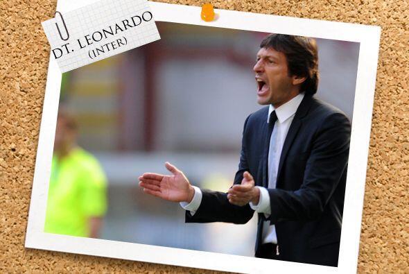 Nuestros elegidos son dirigidos por Leonardo, que ha logrado levantar al...