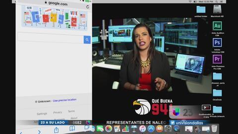 Karen la Coqueta: ayúdate de la tecnología para votar