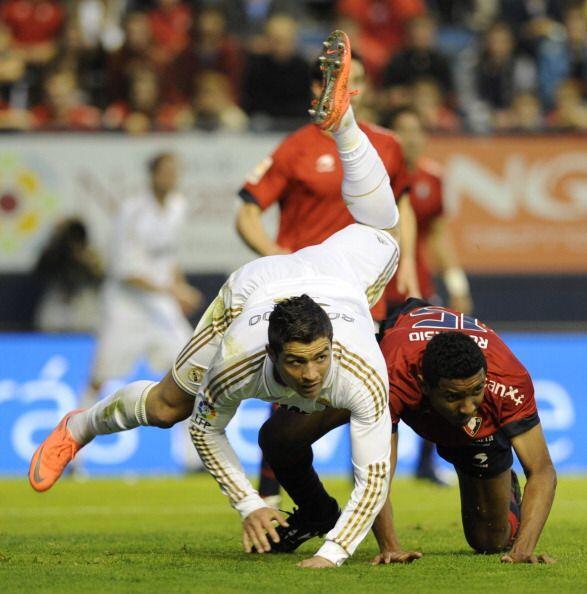En el comienzo del segundo tiempo, Juan Martínez Modesto descontó para e...