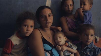 Comer una vez al día: la nueva norma para algunas familias en Venezuela