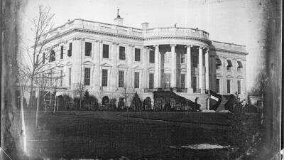 En fotos: Los 218 años de la Casa Blanca