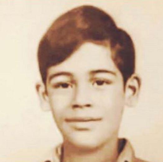 Johnny Lozada