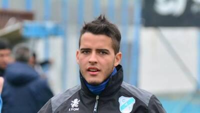 Futbolista argentino condenado prisión por violación sexual