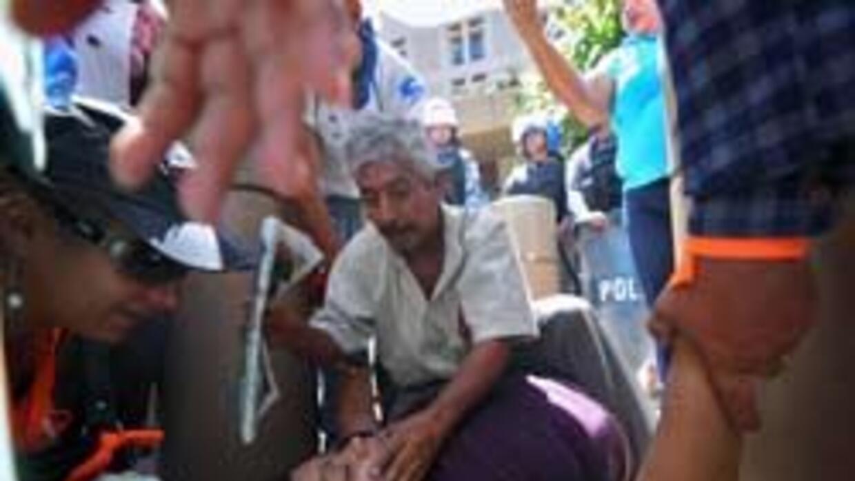 Honduras se convierte en el país más peligroso del mundo para los period...