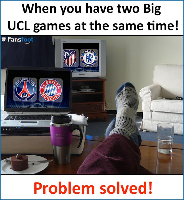 El PSG no tuvo piedad con el Bayern y los memes tampoco 22007752-1797873...