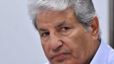 La muerte del general libio Abdel Fatah Yunes despierta el temor a divis...