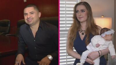 ¡Larry Hernández por fin anunció planes de matrimonio!