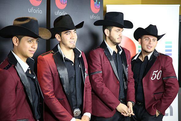 Actualmente, la agrupación se encuentra de gira por México y a finales d...