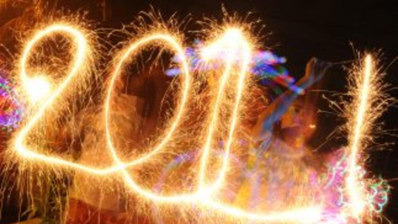 En el mundo todos están con entusiasmo por la llegada del 2011. Cada uno...