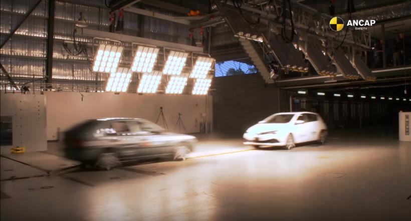 Así es la nueva sede de Toyota que se mudó de California a Texas Screen...