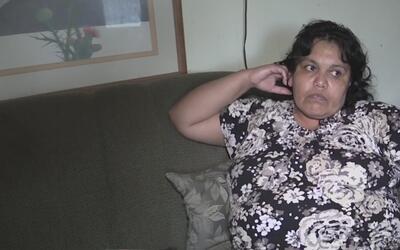 Familia clama por ayuda para un trasplante para uno de sus integrantes