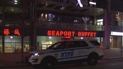 Un muerto y dos heridos es el saldo de un ataque a martillazos perpetrado por un sospechoso en un restaurante