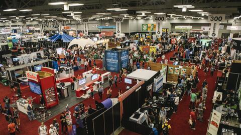 El festival South by Southwest atrae a miles de innovadores a la ciudad...