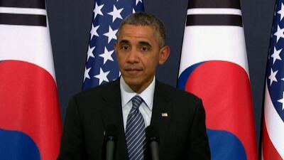 Barack Obama: los inmigrantes constituyen los cimientos del país