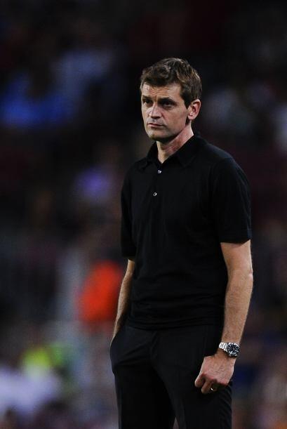 Tito Bilanova, Entrenador: Este once ideal es dirigido por el nuevo DT d...