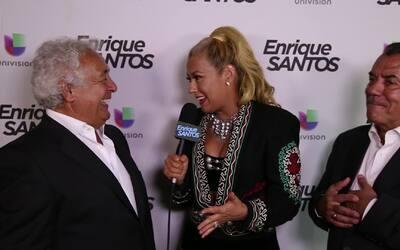 Brillan Los del Río en el escenario de Premios Juventud