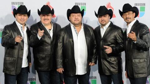 Grupo Pesado está cumpliendo 20 años de trayectoria musica...