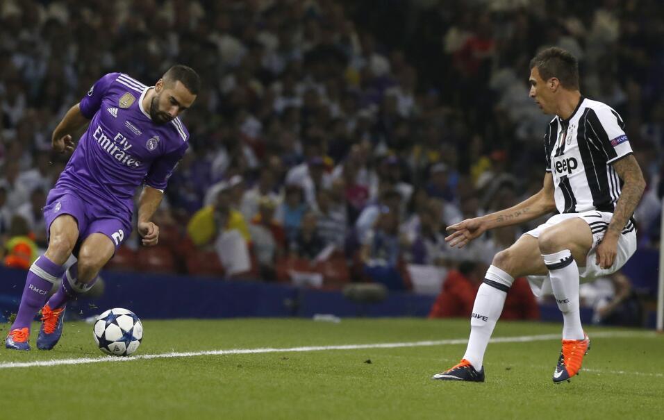Barcelona felicitó a Real Madrid por su bicampeonato en Champions League...