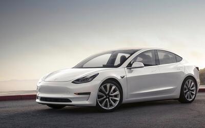 El sedán Tesla Model 3 no pudo conseguir el codicioado aval de Consumer...