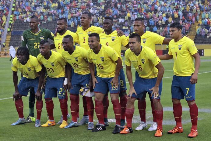Ecuador y la eterna ilusión de trascender