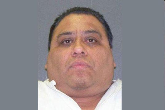 Ramiro Hernández fue ejecutado el 9 de abril por el asesinato de...