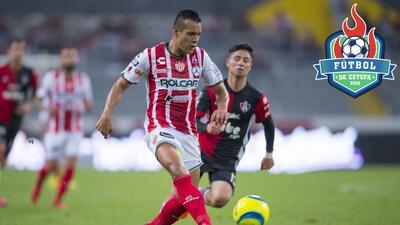 Chivas cerca de concretar su primer refuerzo para el Apertura 2018