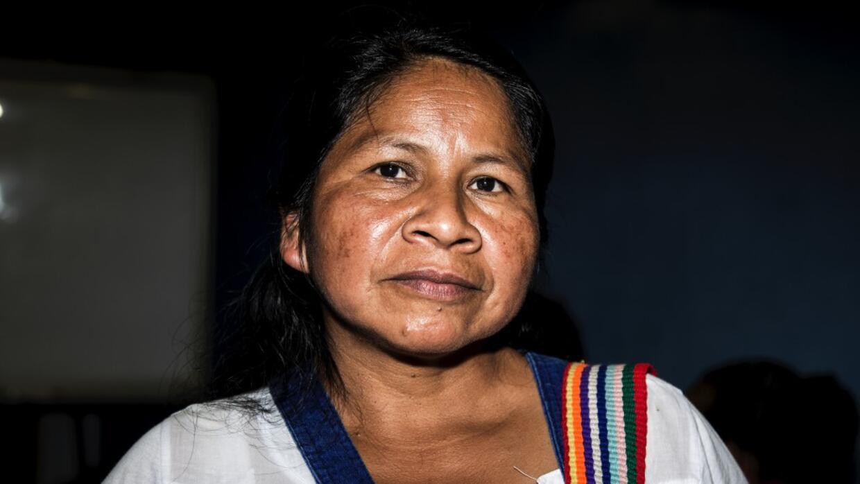 Diez víctimas que contribuyeron al acuerdo de paz en Colombia lisinia.jpg
