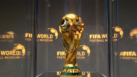 CONCACAF peleará por lograr la sede de la Copa del Mundo 2026.