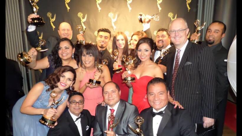 Emmys Univision Sacramento