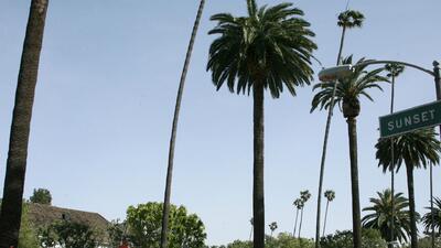 Calor moderado y cielo ligeramente nublado para este martes en Los Ángeles